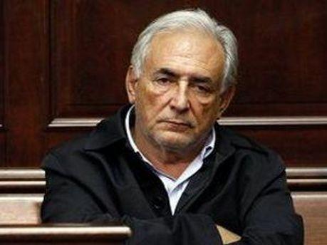 Домінік Стросс-Кан
