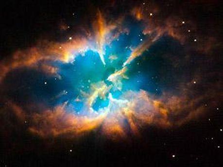 Вчені наблизились до пояснення походження Всесвіту