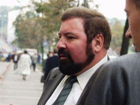 Олександр Чорноволенко