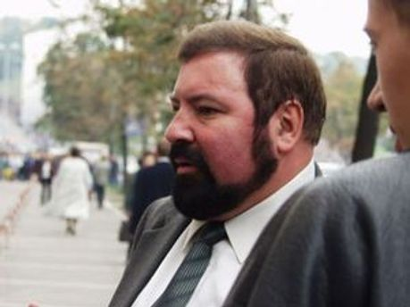 Александр Чорноволенко