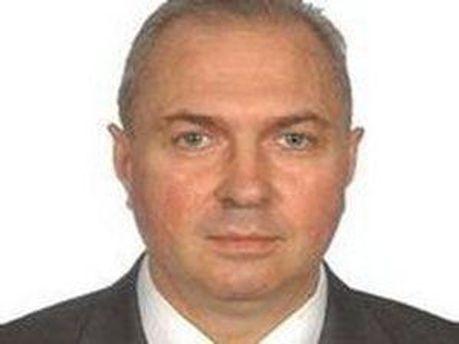 Игорь Пасько