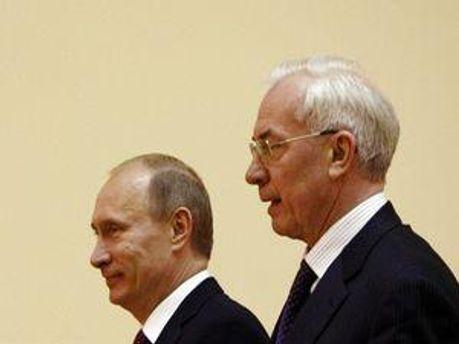 Два министра в одном месте