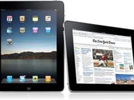 Четвертий iPad знову у дівчат