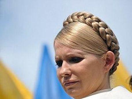 Жалобу защиты Тимошенко не удовлетворили