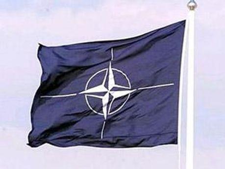 В НАТО уже думают о Ливии без Каддафи