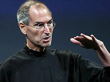 Стів Джобс розповів про новий кампус Apple