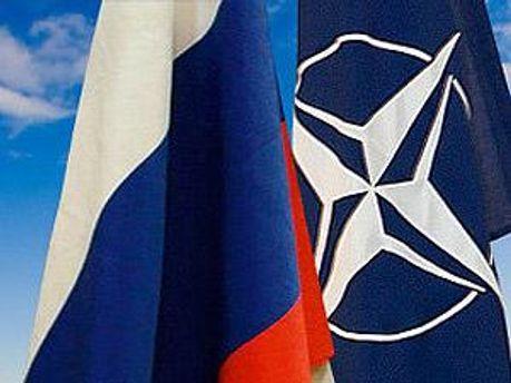 Росія і НАТО не змогли домовитись