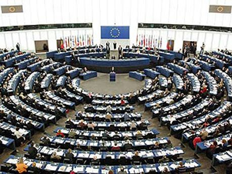 У Європарламенті говорять про Україну