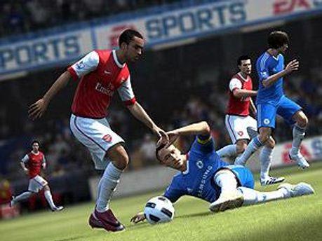 Новая FIFA вийде 30 вересня