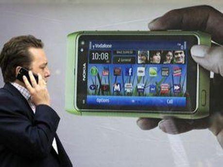 Впоследствии IM мессенджер будет на всех телефонах Nokia