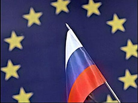 Россия и ЕС закрылись