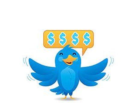 Реклама в Twitter - дорогое удовольствие
