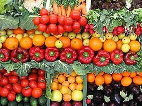 Росія дозволить ввіз овочів