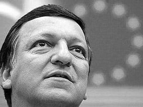 Жозе Мануель Баррозу