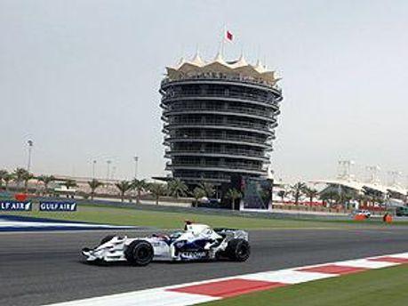 В Бахрейні цьогоріч гонок не буде