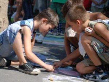 Средства передадут на страхование детей