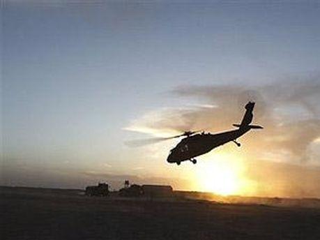 Війська Каддафі говорять про втрати НАТО