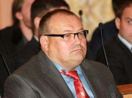 Олексій Косьмін