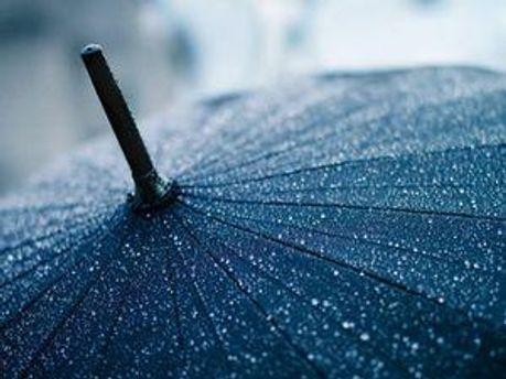 Завтра обіцяють дощі
