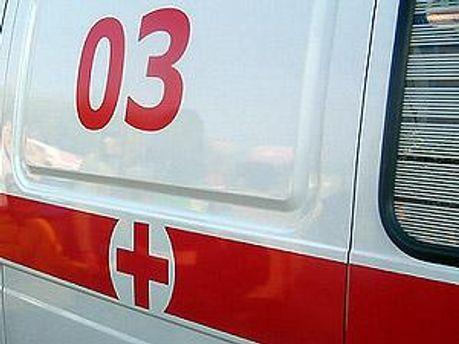 Лікар померла дорогою в лікарню