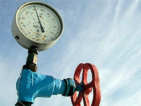 Украинский газ хотят экспортировать