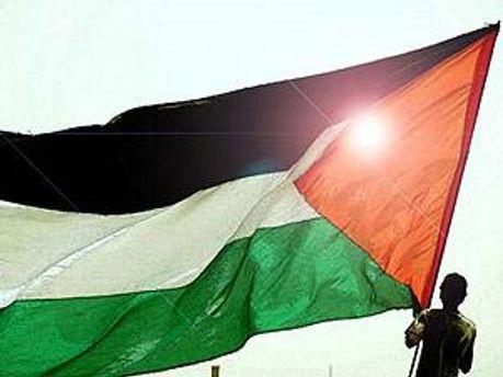 21 июня будет сформировано палестинское правительство