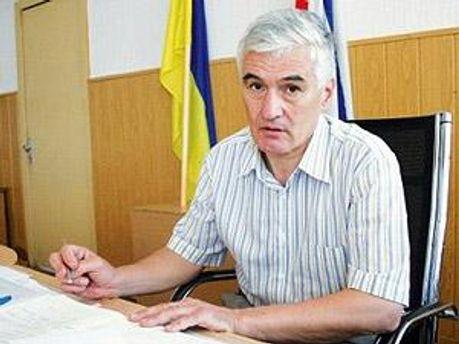 Володимир Щербина
