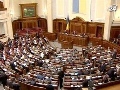 Вице-премьера Крыма не захотели в Раде