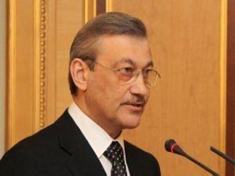 Председатель Совета министров Крыма Василий Джарты