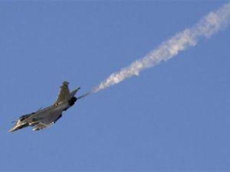 НАТО и дальше продолжает бомбардировки