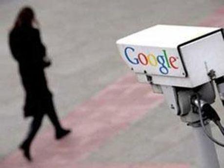 Google представила новый инструмент Me on the Web