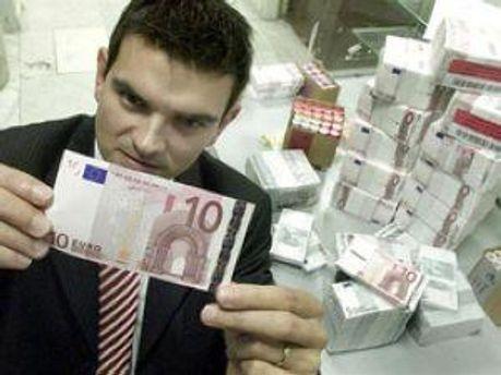 Евро может подорожать