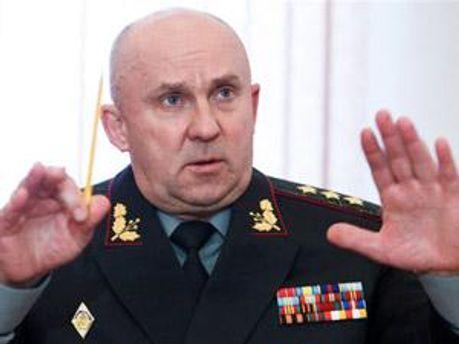 Григорій Педченко