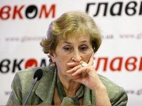 Ірина Прибиткова
