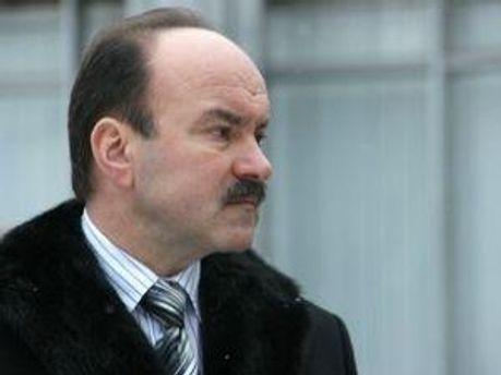 Михаил Цимбалюк