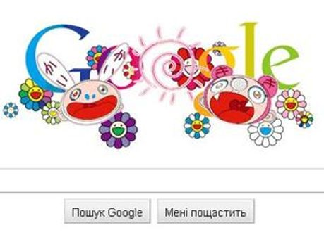 Поисковик Google тестирует новый вариант дизайна