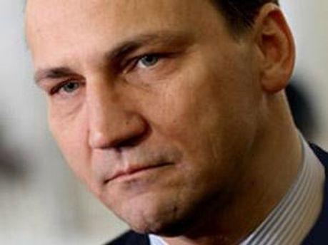 Радослав Сикорский