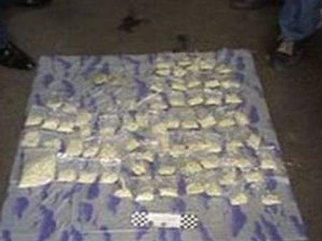 Уроженец Закарпатской области привез наркотики в собственном авто