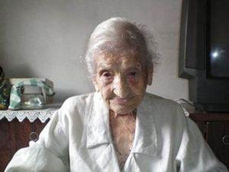 Мария Гомес Валентин