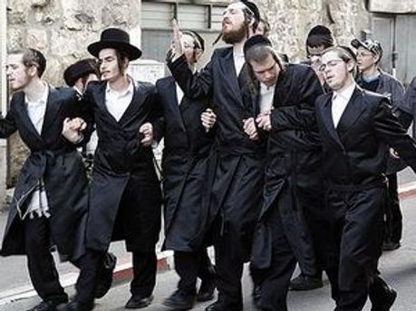 Євреї таки їдуть до Львова
