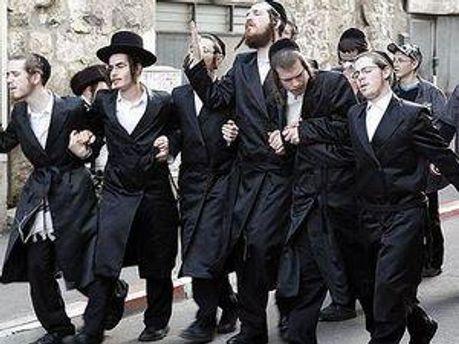 Евреи таки едут во Львов