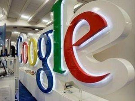 Google - перший за аудиторією сайтів