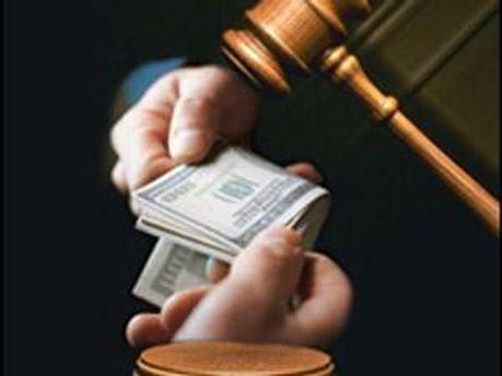 Судьям могут позволить скрывать доходы