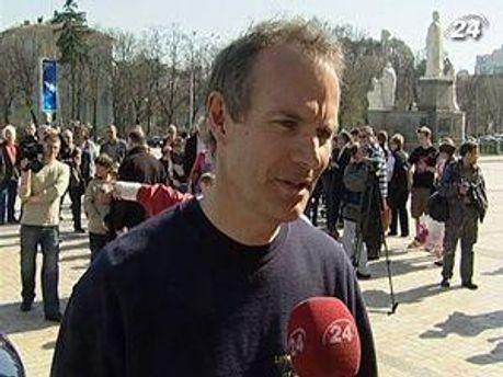 Посол Великобританії в Україні Лі Тернер