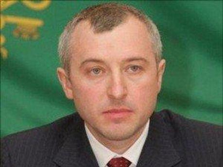 Игор Калетник