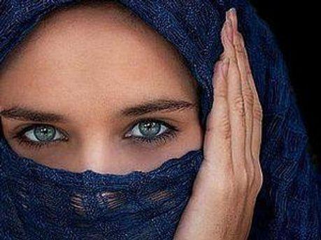 Мусульманки участь правильно займатися сексом