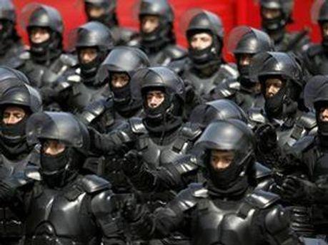 Полиция Перу
