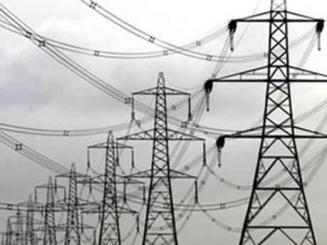 Приватизація української енергетики