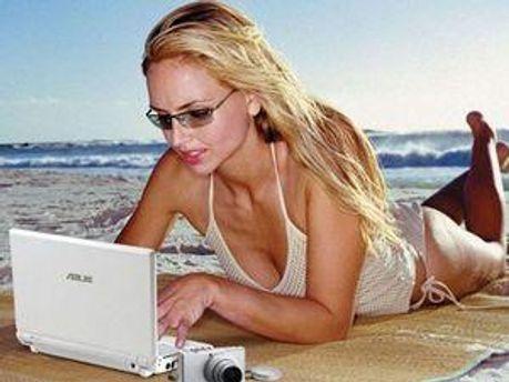 Ноутбуки смогут заряжаться от ударов по клавиатуре