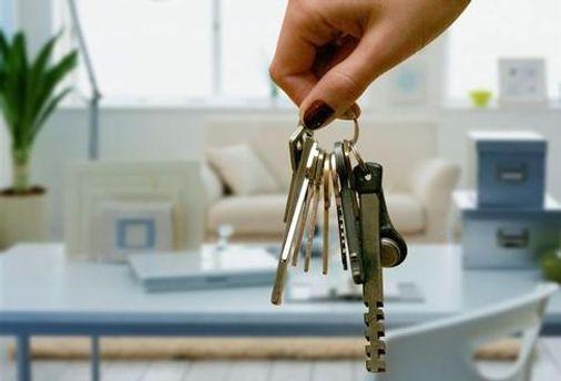 Ключі від найдорожчого будинка Києва